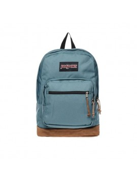 BOLSO JANSPORT RIGHT PACK FROST TEAL UNISEX