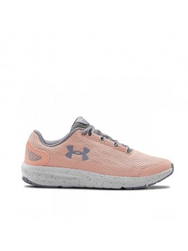 ZAPATILLAS UNDER ARMOUR GS CHARGED PURSUIT 2 NIÑA