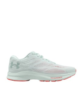 ZAPATILLAS UNDER ARMOUR CHARGED BANDIT 6 MUJER