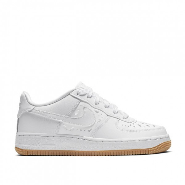 ZAPATILLA NIKE FORCE 10 7