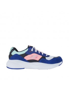 ZAPATILLAS SKECHERS MERIDIAN CHARTED MUJER